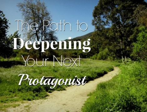 How to Experiment with Your Protagonist's Personality
