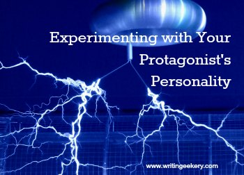 The Path to Deepening Your Protagonist