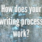 Writing Process Insights: Behind the Advice