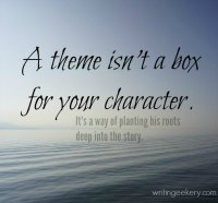 Know Your Character Deeply in One Step: The Backdoor