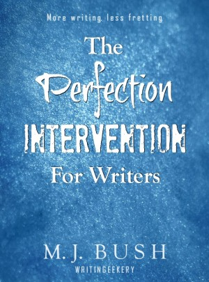 The Perfection Intervention 24-Hour Book Challenge