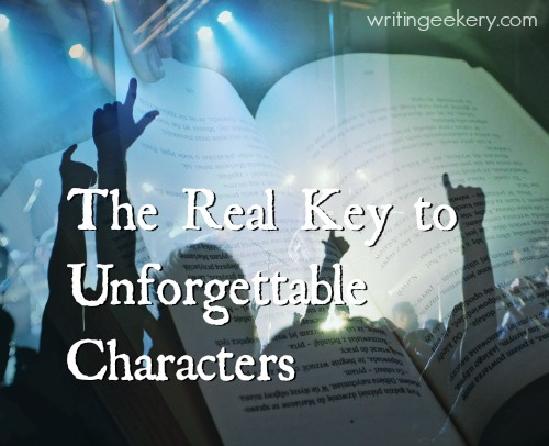 99 Essential Quotes On Character Creation